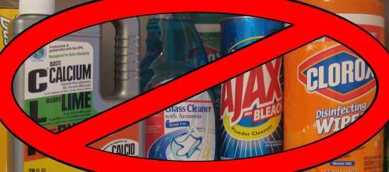 абразивные средства для мытья душевых кабин