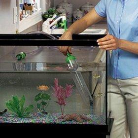 аквариумные сифоны
