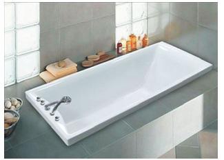 ванна фирмы Roca Continental