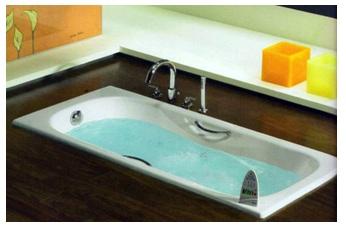 ванна фирмы Roca malibu