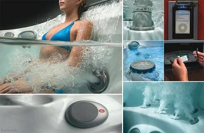 вред и польза гидромассажных ванн