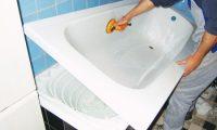 Подробно об акриловых вкладышах в ванну