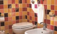 Подбираем цвет для ванной комнаты