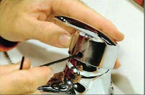 Смеситель для кухни ремонт своими руками видео