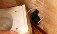 Инструкция по самостоятельному демонтажу унитаза в ванной