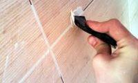 Как затереть швы плитки после монтажа? Инструкция