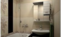 Особенности и советы по ремонту маленькой ванной комнаты