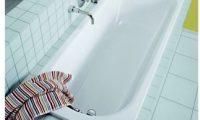 Как правилно подготовить и покрасить ванну эмалью