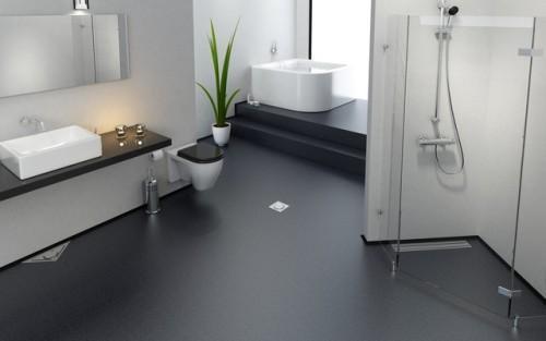 Выбираем дизайн ванной