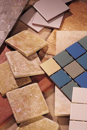 многообразие кафельной плитки
