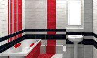 Что нужно знать о правильной раскладке плитки в ванной?