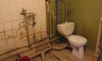Советы по объединению ванной комнаты и туалета