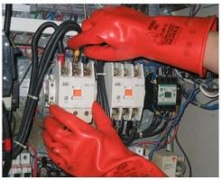 подключение душевой кабины к электросети