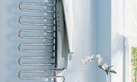 Какой выбрать полотенцесушитель — водяной или электрический?