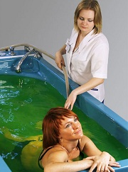 приготовление хвойной ванны