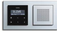 Радио в ванную: установка и виды