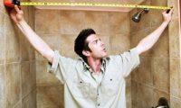 Способы расчета кафельной плитки для ремонта ванной комнаты