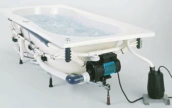 ремонт гидромассажной ванны