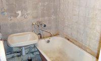 О самостоятельном ремонте ванных комнат