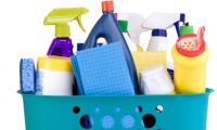 Способы чистки ванн — новые и старые