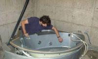 Инструкция по монтажу гидромассажной ванны
