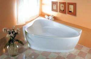 формы акриловых ванн
