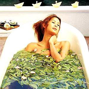 хвойно соляные ванны полезны для взрослых