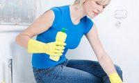 Средства и способы чистки ванны