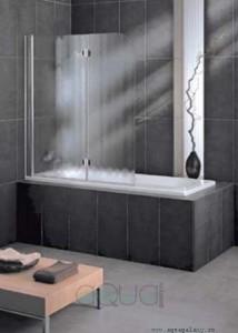 шторки в ванную