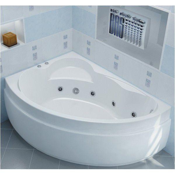 какую выбрать акриловую ванну